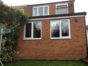 Brookes Builders Sheffield