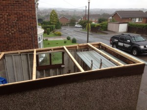 Brookes Builders Roofing